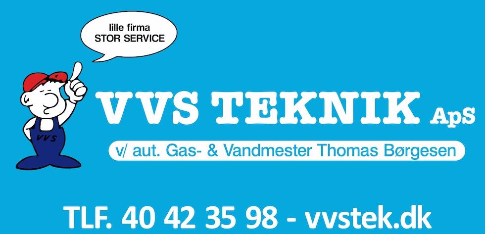 VVS Teknik ApS